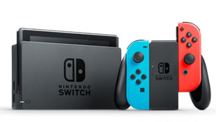 Nintendo Switchのイメージ
